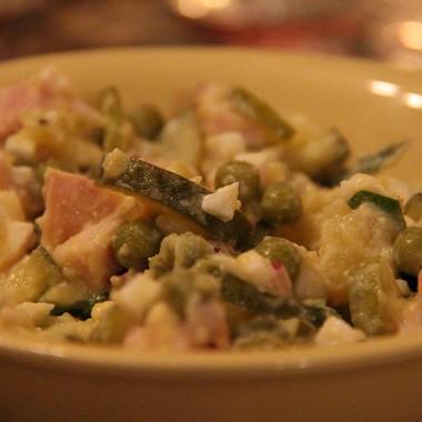 Рецепты супов с маринованными огурцами