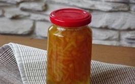 cukaty iz apelsinov gotovyj recept