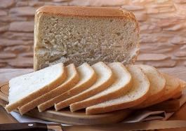 domashnij hleb gotovyj recept