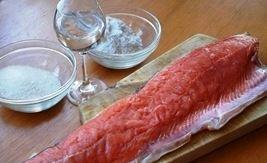 marinovanaya ryba ingredienty