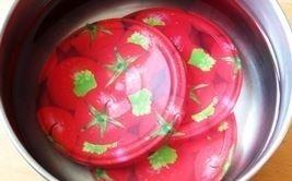 marinovannye pomidory banki