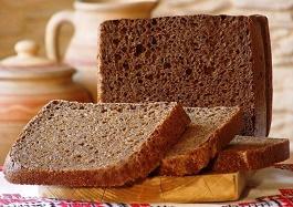 rzhanoj hleb gotovyj recept