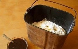 rzhanoj hleb recept