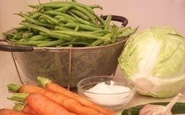 turshu ingredienty