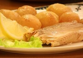 zapechennaya ryba gotovyj recept