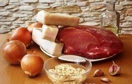 domashnyaya kolbasa ingredienty