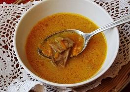 hribnoj sup gotovyj recept