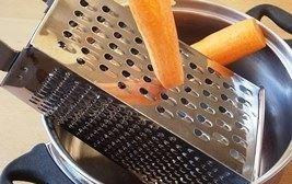hribnoj sup morkov