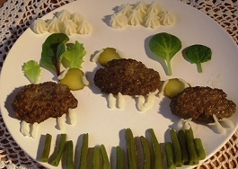 pechenochnye kotlety gotovyj recept