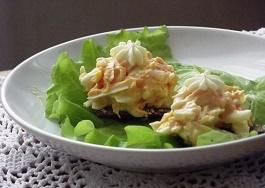 salat iz plavlennogo syra gotovyj recept