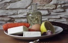 salat iz plavlennogo syra ingredienty