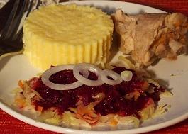 salat iz svekly gotovyj recept