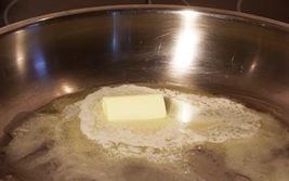 sous beshamel maslo