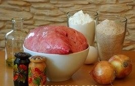 vareniki s liverom ingredienty