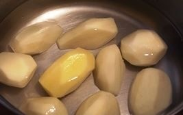 lenivye vareniki kartofel