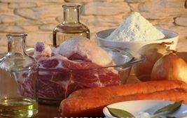 svinina kurica ingredienty